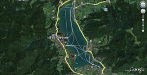 <b>Finn Auftakt Bad Wiessee - Tegernsee - 18./19. April 2015</b>