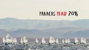 <b>Regatta - Südamerikanische Optimist Meisterschaft - Paracas - Peru</b>