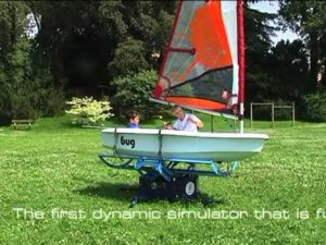 <b>SailingMaker - so lernt man heutzutage das Segeln</b>