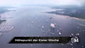 <b>Kieler Woche 2015 - 27.06.2015</b>