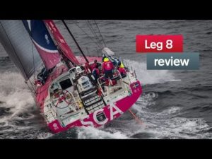 <b>Leg 8 review | Volvo Ocean Race 2014-15</b>