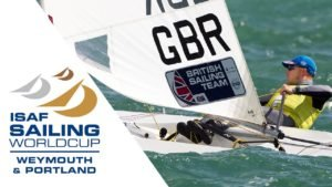 <b>Sail for Gold - Weymouth 2015 - Tag 3</b>