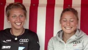 <b>Vision Gold - Deutschlands Spitzensegler auf Olympia-Kurs</b>