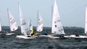 <b>CAN Laser World Championships 2015 - Day 6</b>