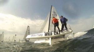<b>F18 WORLDS 2015 Kiel Germany | Event Film</b>