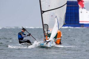 <b>Regatta - Travemünder Woche 2015 - Tag 9</b>
