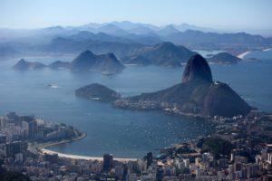<b>Regatta - 1 Year to Go to Rio 2016!</b>