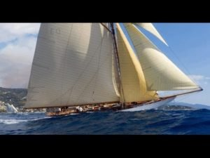 <b>Monaco Classic Week - Day 2 with ITW</b>