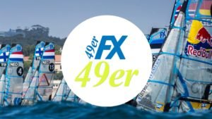 <b>49er Worlds 2015 - Buenos Aires - Tag 5</b>