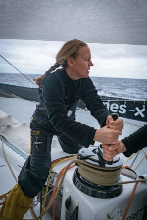 <b>Jules Verne Trophy - Day 12 - Le grand Sud ? // The Southern Ocean?</b>