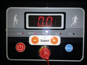 <b>Wintertraining: 3. Trainingsgerät angeschafft</b>