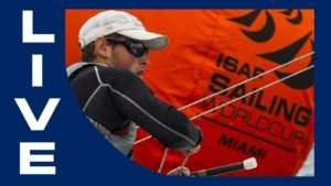 <b>Sailing World Cup 2016 - Miami</b>