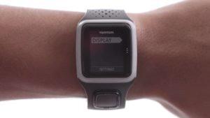 Schnäppchen:  TomTom Runner – GPS-Uhr – jetzt bei eBay