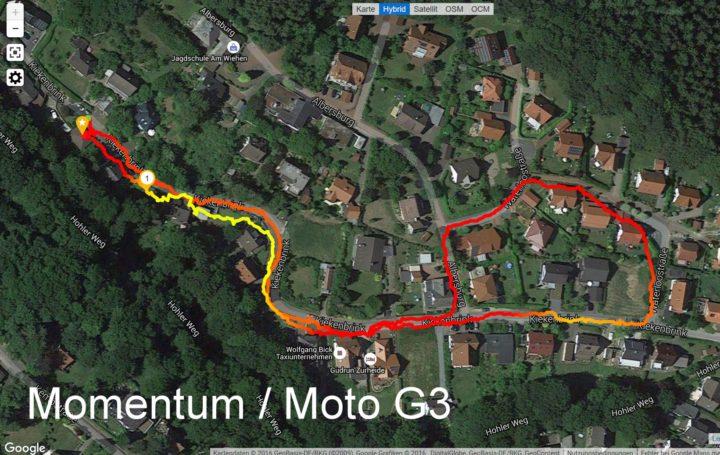 Momentum.Motog3