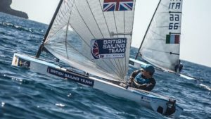 <b>Trofeo Princesa Sofia Day 2 - Finn & Laser Best Moments - LiveSailing TV</b>