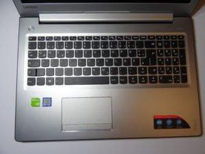 Verkauft – Lenovo Multimedia Notebook
