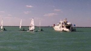 <b>Sailing World Cup - Miami - 24.- 30. Jan. 2017</b>