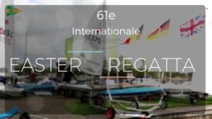 Oster-Regatta 2017 – Loosdrechter Plassen
