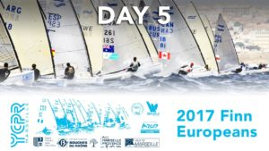 Finn Europeans 2017 – Day 5