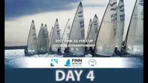 Finn Silver Cup – U23 – 2017 – Balaton