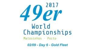 49er World Championship 2017