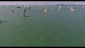Finn Gold Cup 2017 – Balaton – Day 1 + 2 + 3 + 4 + 5 + 6 + 7
