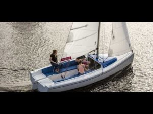 Aira 22 a very cool dutch daysailor to no money
