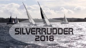 SILVERRUDDER 2018: Challenge of the Sea