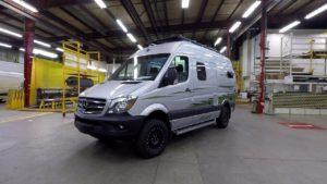 <b>4x4 Adventure Vehicle - A Detailed Walkthrough</b>