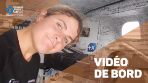<b>Transat Jacques Vabre 2019 - Day 4 - Banque Populaire X - 31.10.2019</b>