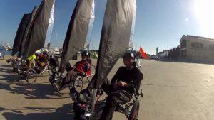 <b>Rinox - Sail Trike</b>