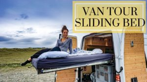 <b>Van Tour | COUPLE design UNIQUE vanbuild</b>