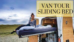 <b>Van Tour | COUPLE design UNIQUE vanbuild</b>