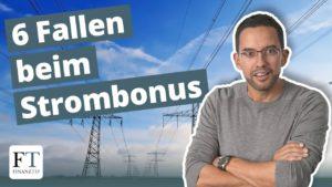 Die Tricks der Stromanbieter
