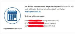<b>Schwarze Liste auf finnwelle.de</b>