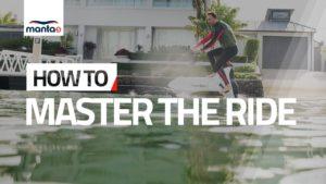 Manta 5 Hydrofoil Bikes