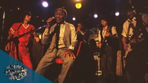 <b>Muddy Waters & The Rolling Stones - Baby Please Don't Go (Live At Checkerboard Lounge)</b>