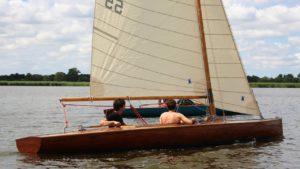 <b>27./28 Juni 2009 - Holzbootregatta - Paterswolde</b>