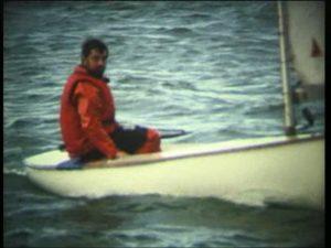 Finn Finale Woerthsee 1977 -...