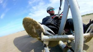 <b>Landsailing at Fanø, june 2020</b>