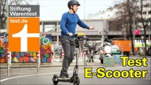 Test E-Scooter 2020: Nur ein ...