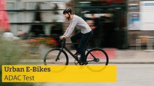 <b>Urban E-Bikes im Test 2020 | ADAC</b>