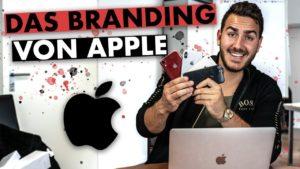 Warum ist Apple so beliebt? ...