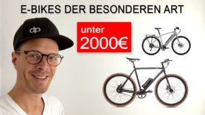 Fahrrad - Pedelec-Nachrüstsat...