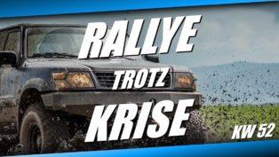 Aktienmarkt Rallye trotz Kris...