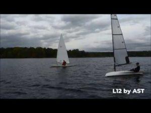 Lowrider L 12 - vs  Laser