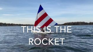 This is the Rocket