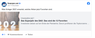 Das Superjahr des DAX: Das si...