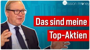 Max Otte: So investiere ich ...