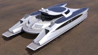 Pagurus: Solar Hybrid Amphibi...